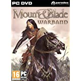Mount and Blade: Warband (PC DVD)by Ascaron