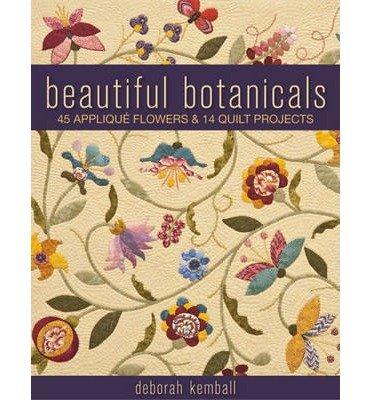 beautiful-botanicals-45-applique-flowers-14-quilt-projects-paperback-common