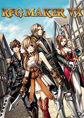RPG Maker VX [Download]