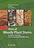 img - for Atlas of Woody Plant Stems: Evolution, Structure, and Environmental Modifications book / textbook / text book