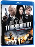 The Tournament: Special Edition [Blu-ray]
