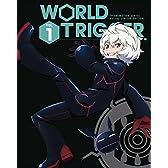 ワールドトリガー VOL.1 [Blu-ray]