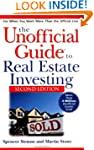 The Unofficial Guide to Real Estate I...