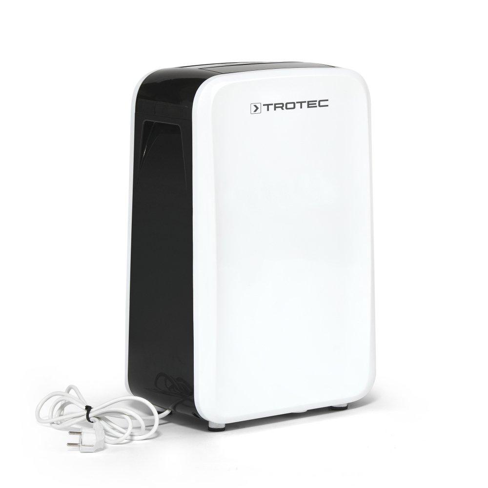 TROTEC Luftentfeuchter TTK 71 E (max. 24 Liter/Tag)   Kundenbewertung und weitere Informationen