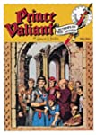 Prince Valiant, tome 13 : La cit� mau...