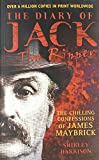 Shirley Harrison The Diary of Jack the Ripper