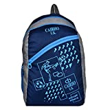 #8: Cairho Soccer Sports Polyester School / College / Tuition Bag 21 Liters