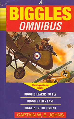 Biggles Omnibus: