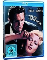 Le Facteur sonne toujours deux fois / Im Netz der Leidenschaften [Blu-ray] [Import allemand]