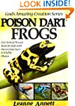 Poison Dart Frogs! Kids Book About Fr...