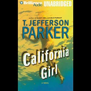 California Girl Audiobook
