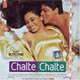 Chalte Chalte (Hindi Film Songs / Indian Music / Bollywood Movie Soundtrack/ Sharukh Khan/ Rani Mukerji/ Jatin/Lalit) )