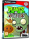 Plants vs. Zombies (Mac and PC CD)
