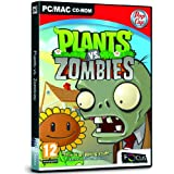 Plants vs. Zombies (Mac and PC CD)by Focus Multimedia Ltd