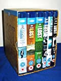 Image de Lost: The Complete Collection Seasons 1-6 (Blu-ray)