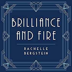 Brilliance and Fire Audiobook