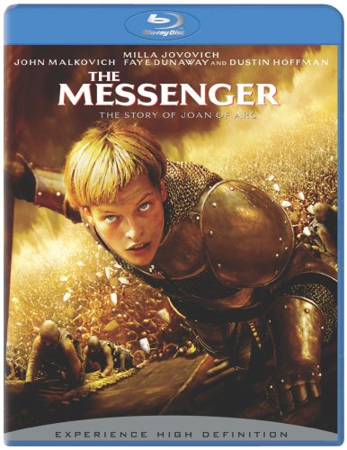 The Messenger: The Story of Joan of Arc / Жанна Д Арк (1999)