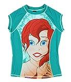 Disney The Little Mermaid Ariel Rash Guard