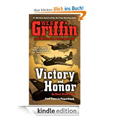 Victory and Honor: Honor Bound Series, Book 6