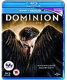 Dominion - Series 1 [Blu-ray] [2014]
