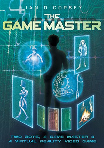 The Game Master by Ian D. Copsey