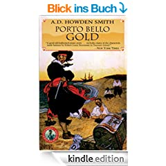 Porto Bello Gold (Classics of Naval Fiction)