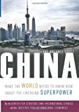 img - for China: The Balance Sheet: What the World Needs to Know About the Emerging Superpower book / textbook / text book