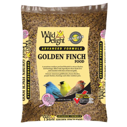 Cheap Wild Delight 373050 Advanced Formula Golden Finch Food (B004165CJ8)