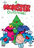 A Monster Christmas [DVD] [1994]
