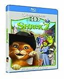 Shrek 2 3D (Blu-ray 3D + Blu ray + DVD) [2004]