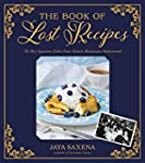 The Book of Lost Recipes: The Best Si...