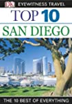 Top 10 San Diego (EYEWITNESS TOP 10 T...