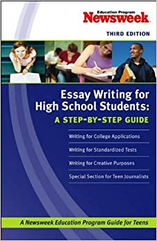 Essays written by high school students