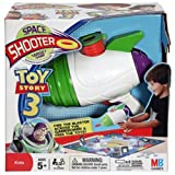 Toy Story 3 Buzz Lightyear Space Shooter Game