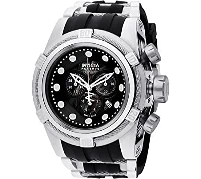 Invicta Men's Bolt 826