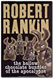 Robert Rankin The Hollow Chocolate Bunnies Of The Apocalypse