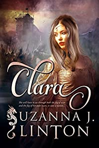 Clara by Suzanna J. Linton ebook deal