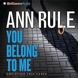 You Belong to Me Audiobook