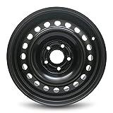 12-14 Toyota Camry 16x6.5 Inch Steel Wheel/Steel Rim