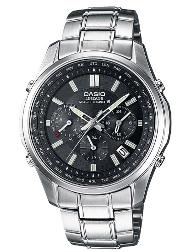 Casio Funk LIW-M610D-1AER Gents Watch