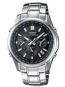 Casio Funkuhren Herren-Armbanduhr Funk-Solar-Kollektion Analog Quarz LIW-M610D-1AER
