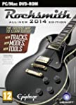 Rocksmith 2014 Edition - Includes Rea...