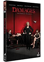 Damages - Intégrale de la saison 5