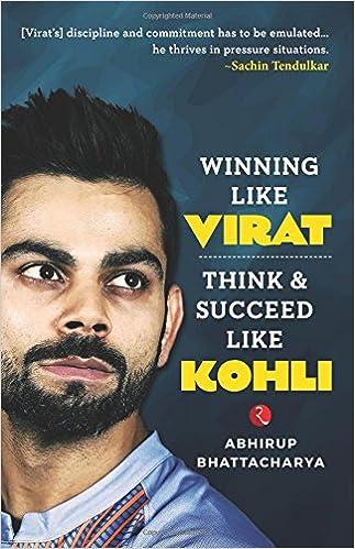 how to play like virat kohli