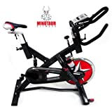 Minotaur Fitness X-treme Indoor Cycling Bike (HP-SP0810-1PJ)