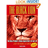 The Black Lion: The Chess Predator's Choice Against Both 1.e4 and 1.d4
