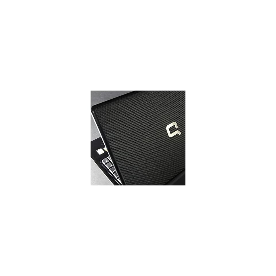 HP Compaq 510 Laptop Cover Skin [Carbon]