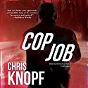Cop Job: The Sam Acquillo Hamptons, Book 6 Audiobook by Chris Knopf Narrated by Keith Szarabajka