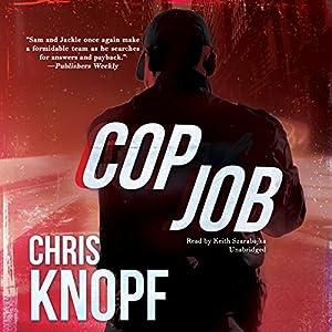 Cop Job Audiobook