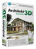 Software - Architekt 3D X7 Essentials